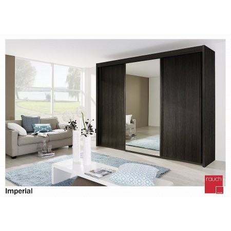 Rauch - Imperial Sliding Door Wardrobe