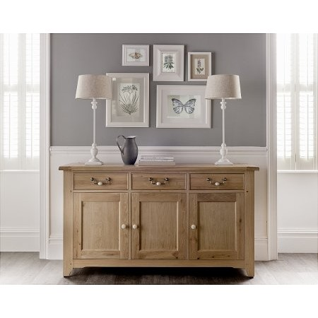 Willis And Gambier - Gloucester 3 Door Sideboard