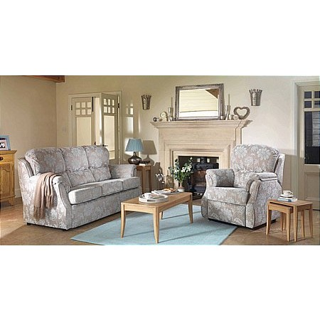 G Plan Upholstery - Florence Sofa and Chair