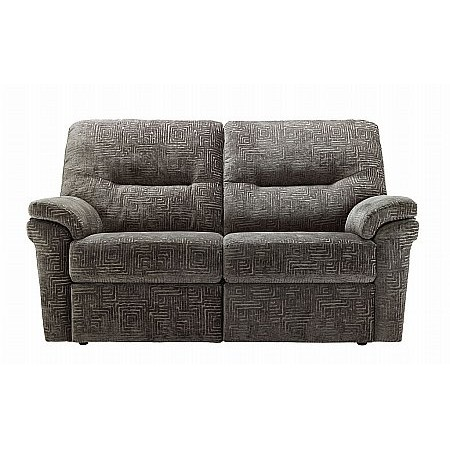 G Plan Upholstery - Washington Fabric Sofa