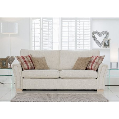 Alstons Upholstery - Venice Grand Sofa