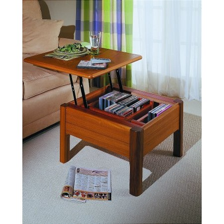 Nathan - Classic Compact Supper Table