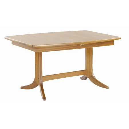 Nathan - Shades Small Pedestal Dining Table