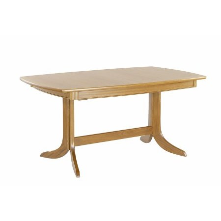 Nathan - Shades Pedestal Dining Table