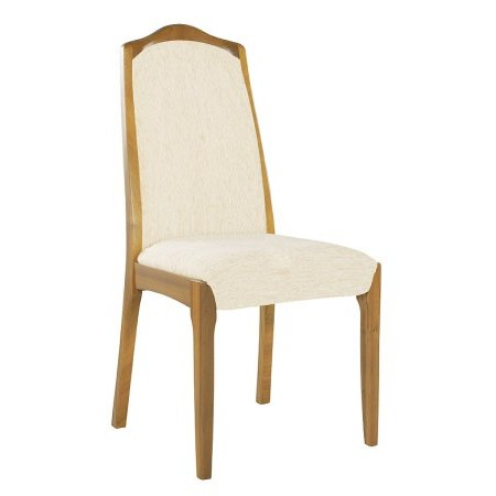 Nathan - Classic Fully Upholstered Dining Chair