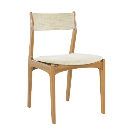 Nathan - Shades Low Back Dining Chair