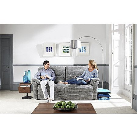 G Plan Upholstery - Washington Sofa