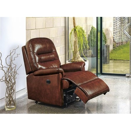 Sherborne - Keswick Leather Recliner