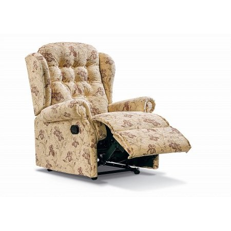 Sherborne - Lynton Standard Manual Powered Recliner