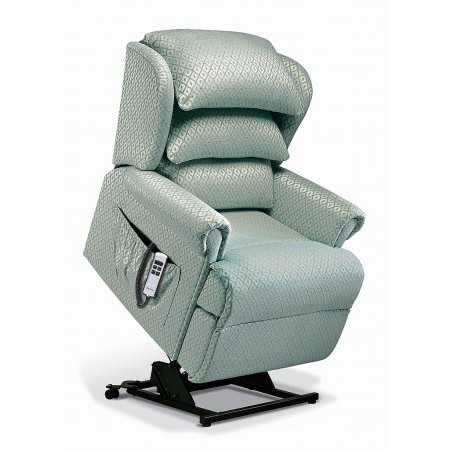 Sherborne - Windsor Small Dual Motor Lift and Rise Recliner