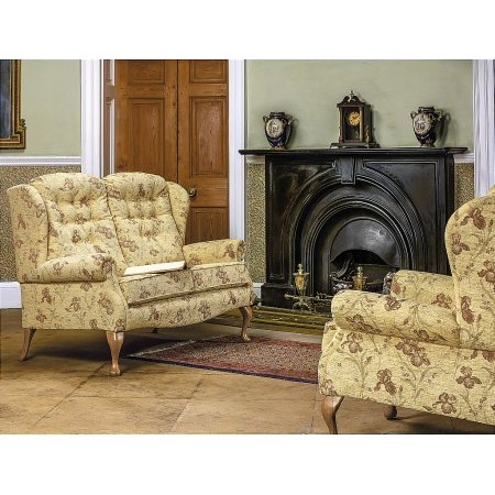 Sherborne - Lynton Fireside Chair and Settee