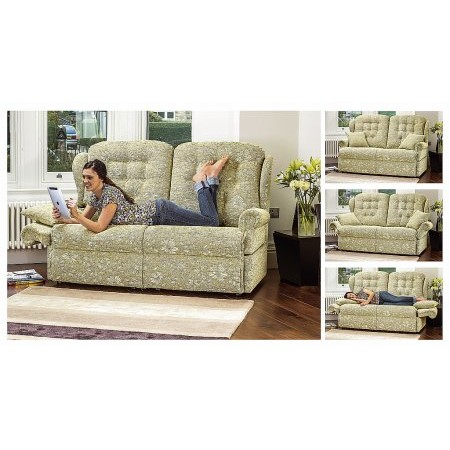 Sherborne - Lynton Drop end Sofa