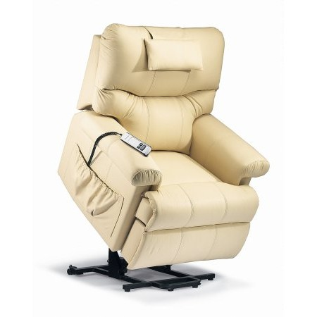 Sherborne - Norvik Single Motor Lift and Rise Recliner