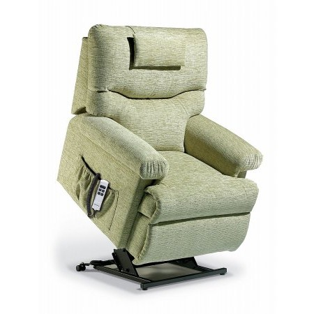 Sherborne - Norvik Dual Motor Lift and Rise Recliner