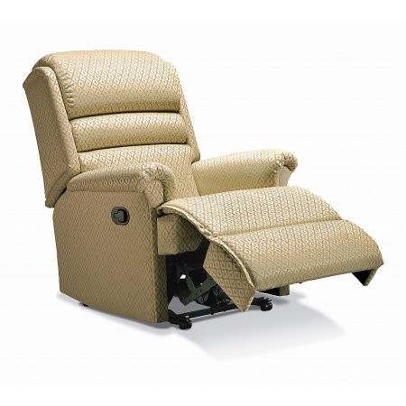 Sherborne - Comfi Sit Standard Manual Powered Recliner