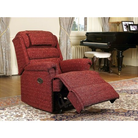 Sherborne - Comfi Sit Small Manual Powered Recliner