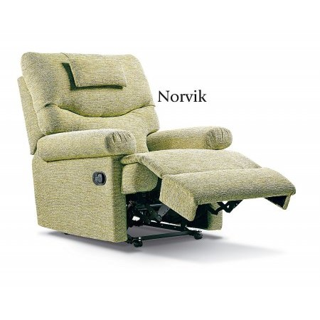 Sherborne - Norvik Manual Powered Recliner