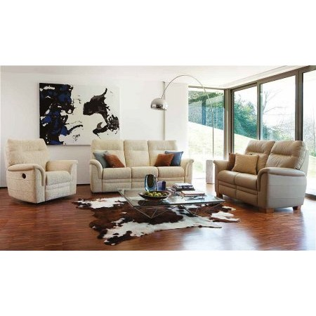 Parker Knoll - Hudson Recliner Sofas and Chair
