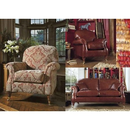 Parker Knoll - Westbury Chairs and Sofa