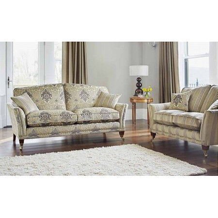 Parker Knoll - Harrow Large 2 Seater and 2 Seater Sofa