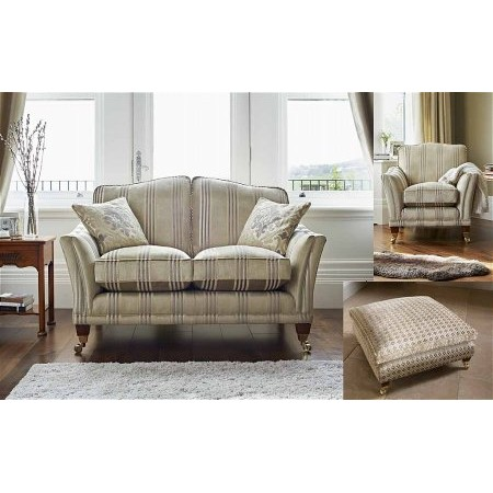 Parker Knoll - Harrow Sofa and Chair