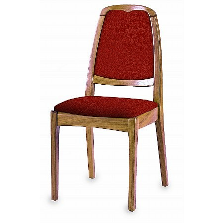 Nathan - Classic Padded back chair