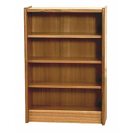 Nathan - Classic Teak Media Storage Unit