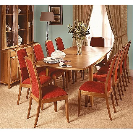 Nathan - Shades Dining Set