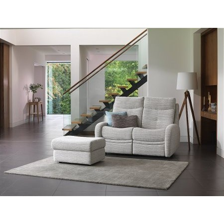 G Plan Upholstery - Eton Sofa and Stool