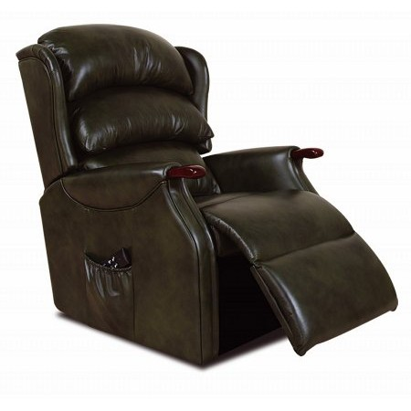 Celebrity - Westbury Leather Recliner Chair
