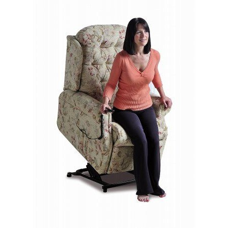 Celebrity - Woburn Riser Recliner Chair