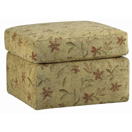 Celebrity - Woburn Footstool