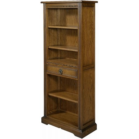 Old Charm - OC 2794 Narrow Bookcase