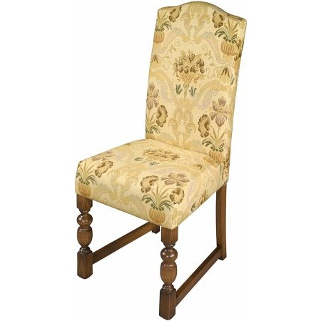 Old Charm - OC 2802 Upholstered Dining Chair