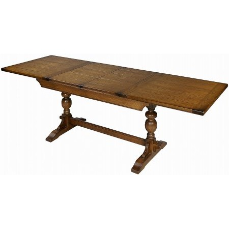 Wood Bros - Lambourn 5ft Dining Table