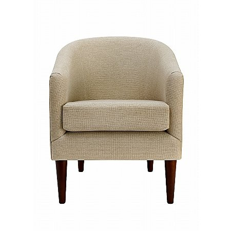 Stuart Jones - Vermont Tub Chair