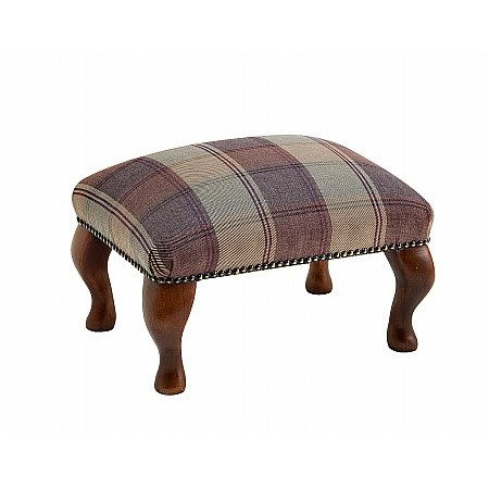 Stuart Jones - Marlow Foot Stool