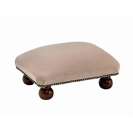 Stuart Jones - Strand Footstool