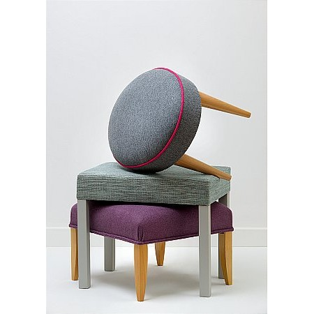 Stuart Jones - Stools Lily Oakley