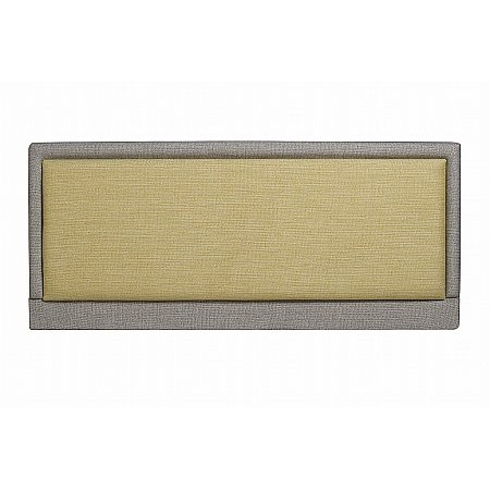 Stuart Jones - Frame Headboard