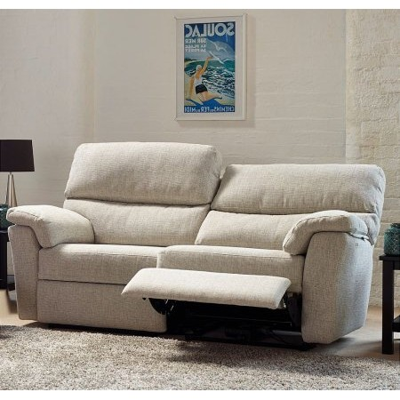 Ashwood - Hamilton 2 Seater Recliner Sofa