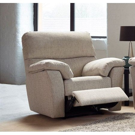 Ashwood - Hamilton Recliner Chair