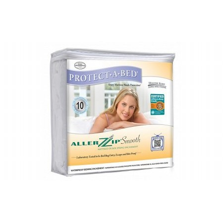 Protect A Bed - AllerZip Smooth Pillow Protectors