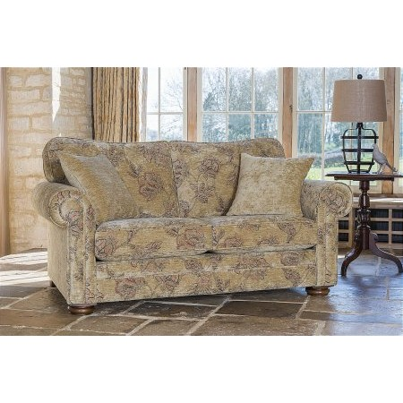 Alstons Upholstery - Cambridge 2 Seater Sofa