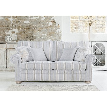 Alstons Upholstery - Cambridge 3 Seater Sofa