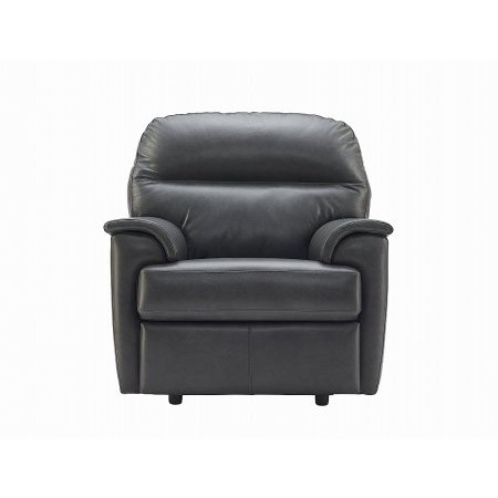 G Plan Upholstery - Watson Leather Armchair
