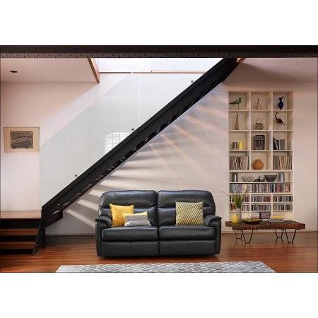 G Plan Upholstery Watson 2 Seater Sofa
