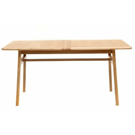 Willis And Gambier - Willow Valley Small Extending Dining Table