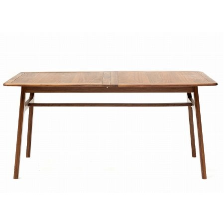 Willis And Gambier - Willow Valley Small Extending Dining Table Walnut