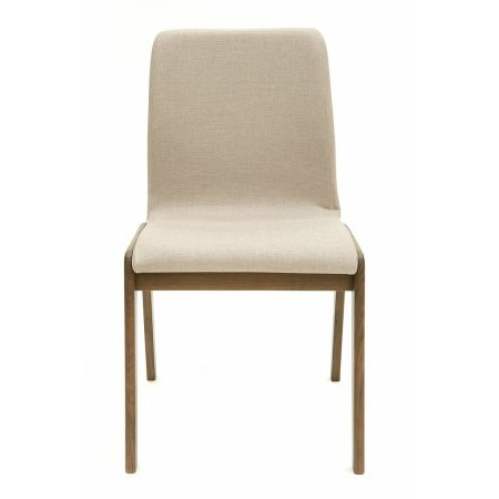 Willis And Gambier - Willow Valley Dining Chair Walnut